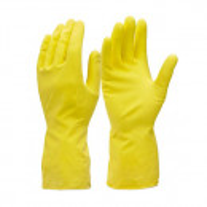Latex rukavice za domaćinstvo - Pakovanje 12 kom