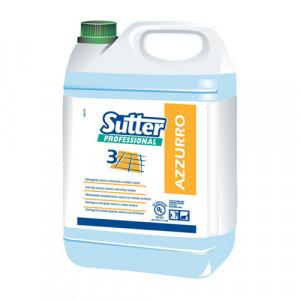 Sredstvo za pranje podova Sutter Azzurro 5 L
