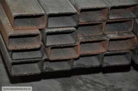 Poze Teava rectangulara 20x10x1.5 (mm)