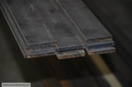 Poze Platbanda (otel lat) 80x5 (mm)