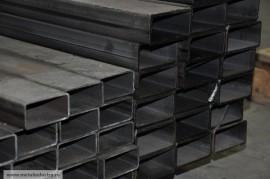 Poze Teava rectangulara 100x50x3 (mm) L=6m