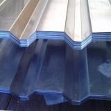 Tabla cutata zincata T35 0.70x1100x2000 (mm)