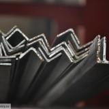 Profil L - cornier cu aripi egale 80x80x6 mm