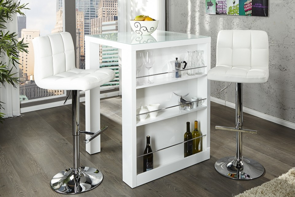 Bartafel model easy - Table de bar cuisine ...