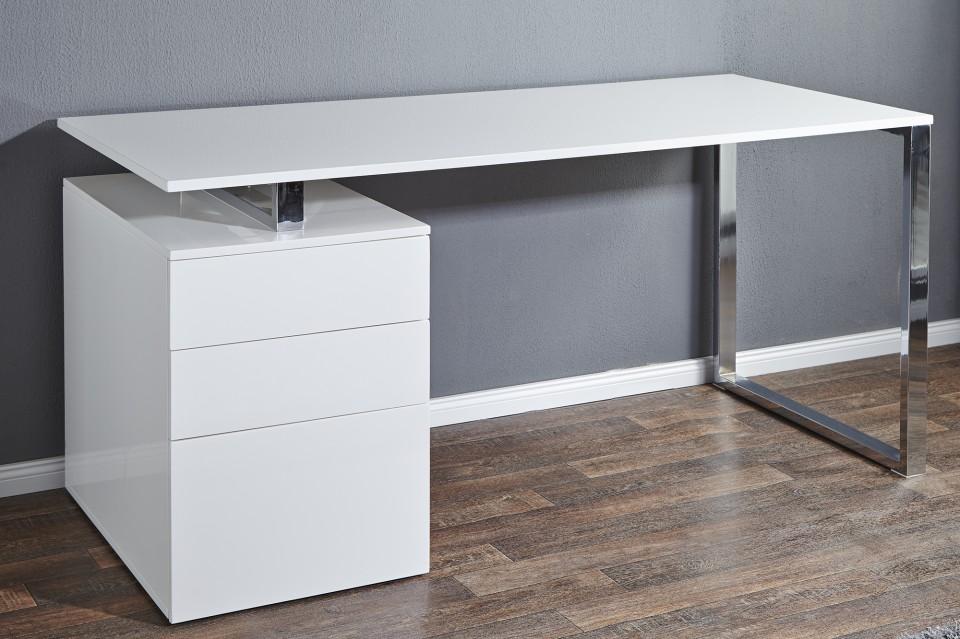 Bureau model: compact