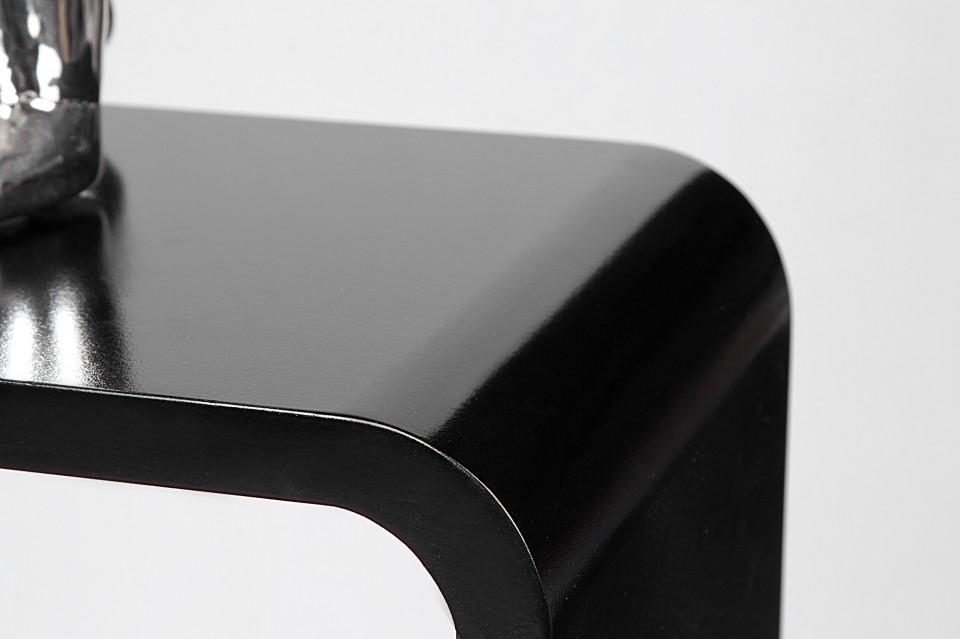 ... / REKKEN / Wandplank Model: Club Cube 3 Set - Zwart L - 6971