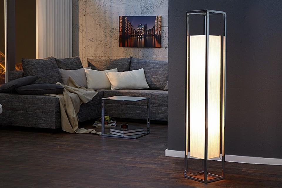 Vloerlamp model agapune - Moderne vloerlampen ...