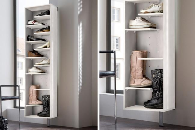 Design schoenenkast model cleary