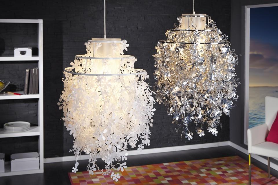 hanglamp model primavera zilver