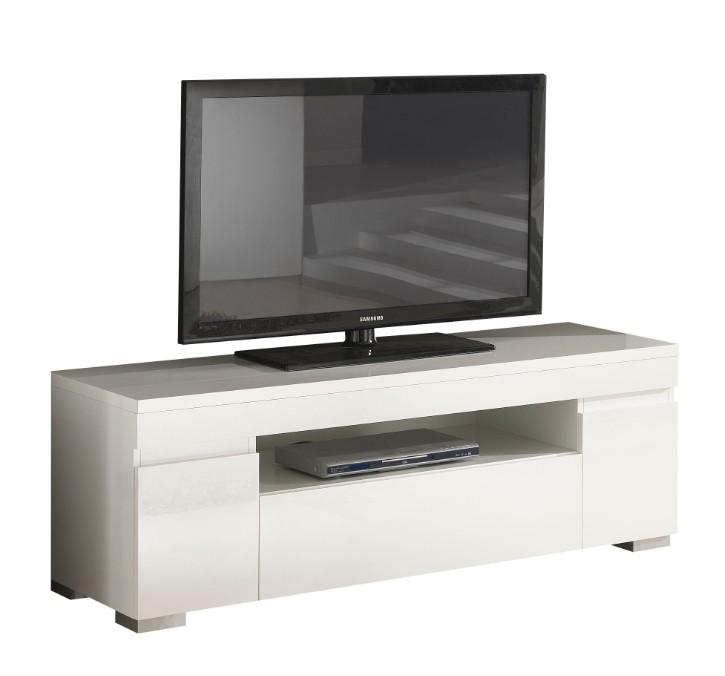 Tv hifi meubel model barry su for Hifi meubel