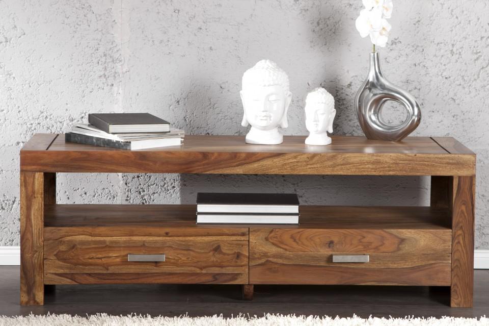 Tv hifi meubel model makassar 135cm for Hifi meubel
