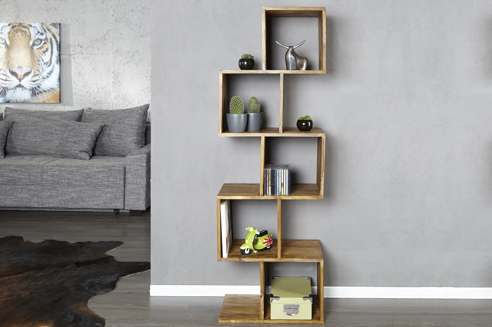 wandrek model makassar kubus 150cm hoog. Black Bedroom Furniture Sets. Home Design Ideas