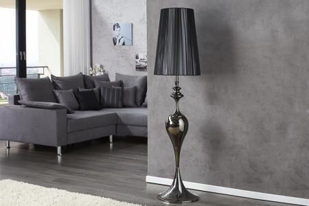 Vloerlamp Barokstijl model: Lucie