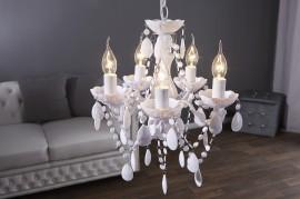 Hanglamp Model: Karat - wit afbeeldingen