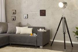 Vloerlamp Model:  HOLLYWOOD afbeeldingen