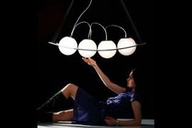Hanglamp Model: ELEMENT OF FORM afbeeldingen