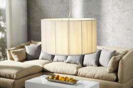 Hanglamp Model: EXTENSO - wit 60 cm afbeeldingen