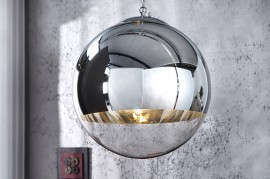 Hanglamp Model: Globe - Large 40cm afbeeldingen