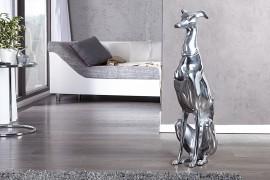Sculptuur Model: Greyhound afbeeldingen