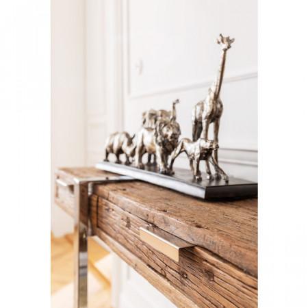 Decoratief object Animal Journey 71cm