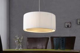 Hanglamp Model: SOBRIETA Wit 40cm afbeeldingen