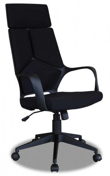 Moderne Design bureaustoel Compleet zwart