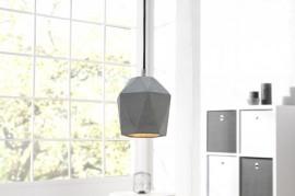 Hanglamp model: Prisma Cement - 36240 afbeeldingen