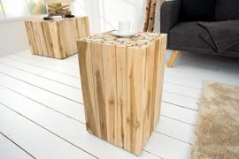 Kolom Mozaïek 50cm Driftwood afbeeldingen