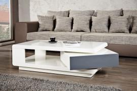 modern Salontafel met lade model Fortuna
