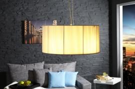Hanglamp Model: EXTENSO - wit 50cm afbeeldingen