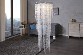 Hanglamp Model: Precious Strass - XXL afbeeldingen