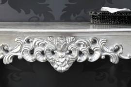 Sidetable Model: Venice - Zilver