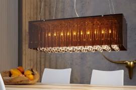 Hanglamp Model: Crystal Tears afbeeldingen