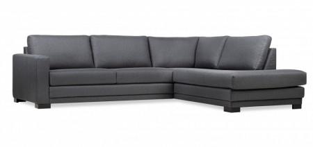Loungebank Hoekbank Model Mila