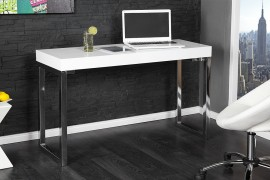 Sidetable Model: White Desk - 16714 afbeeldingen