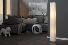 Vloerlamp model: PARIS 120cm afbeeldingen