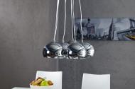 Hanglamp Model: Perlotta XL - Chroom