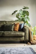 Sierkussens Minx 40x60 cm - green