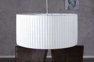 Hanglamp Model: SOBRIETA Wit - 65cm