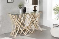 Sidetable model: Driftwood