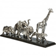Decoratief object Animal Journey 71cm