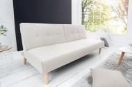 Moderne slaapbank 180 cm BALTIC Beige