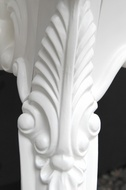 Sidetable Model: Venice - Wit - 15635