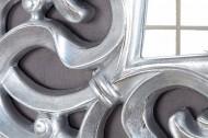 Wandspiegel Model: Venice - Zilver