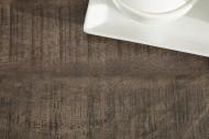 Design salontafel IRON CRAFT 100cm mangohout grijs industrieel design