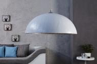 Hanglamp Model: Glow - wit 50cm