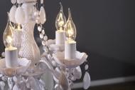 Hanglamp Model: Karat - wit