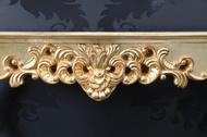 Sidetable Model: Venice - Goud