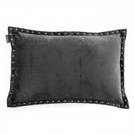 Sierkussens Minx 40x60 cm - Zwart