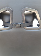 Bureaustoel compleet verstelbaar Premium 4D